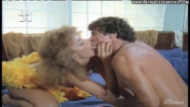 Wilma Dias Amor Maldito Sensual Celebrity Latina Sexy Brunette