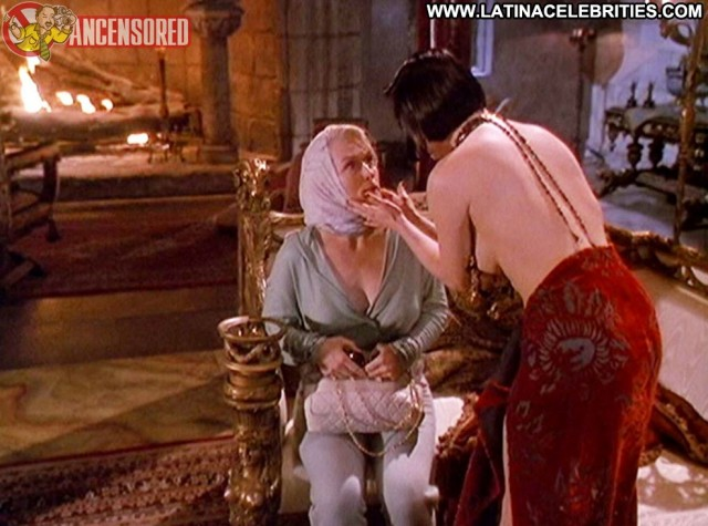 Isabella Rossellini Death Becomes Her Doll Celebrity Medium Tits