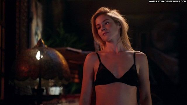 Laura Ramsey Hindsight Hot Skinny Pretty Blonde Gorgeous Medium Tits