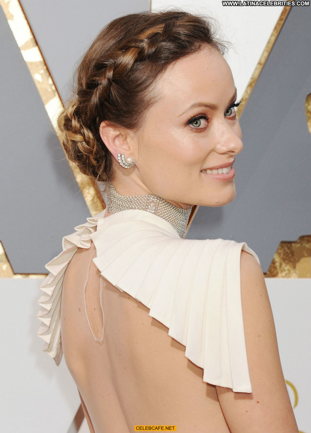 Olivia Wilde Awards Hollywood Sexy Beautiful Babe Sex Wild Posing Hot