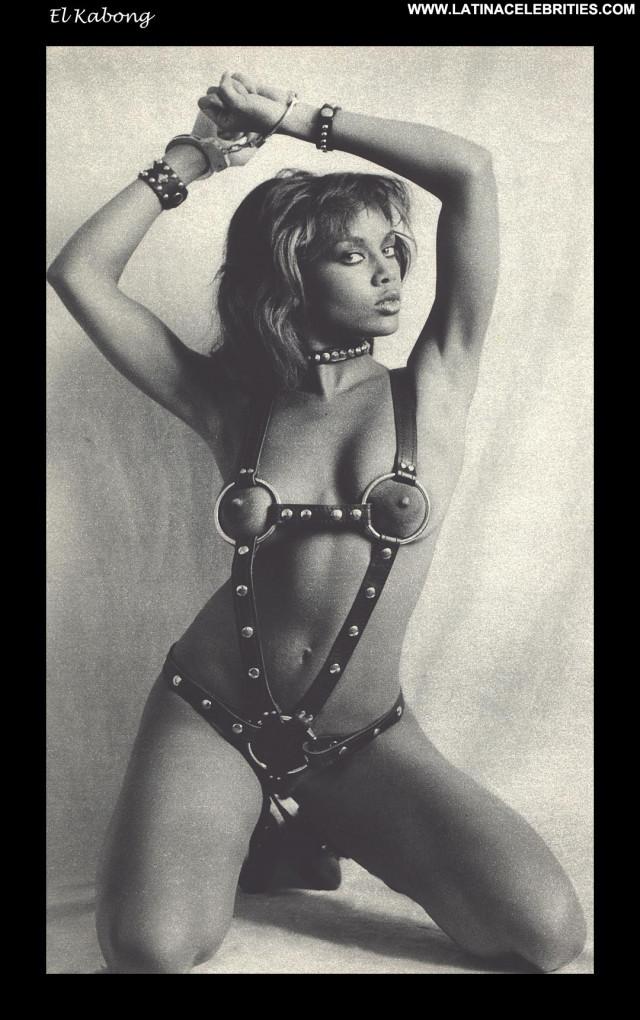 Vanessa Williams Babe Nude Celebrity Posing Hot Beautiful Female Hot