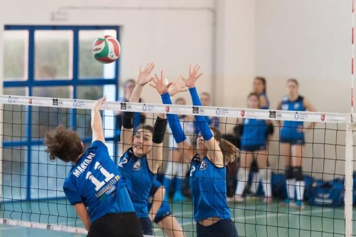 La Volley Terracina
