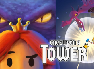 Pomelo Games: Once Upon a Tower