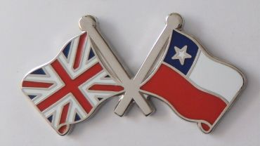 Chile United kingdom