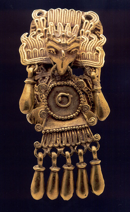 Mexican Mayan Artifacts