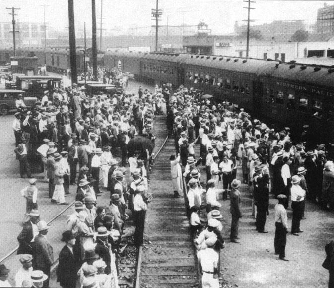 Mexican repatriation