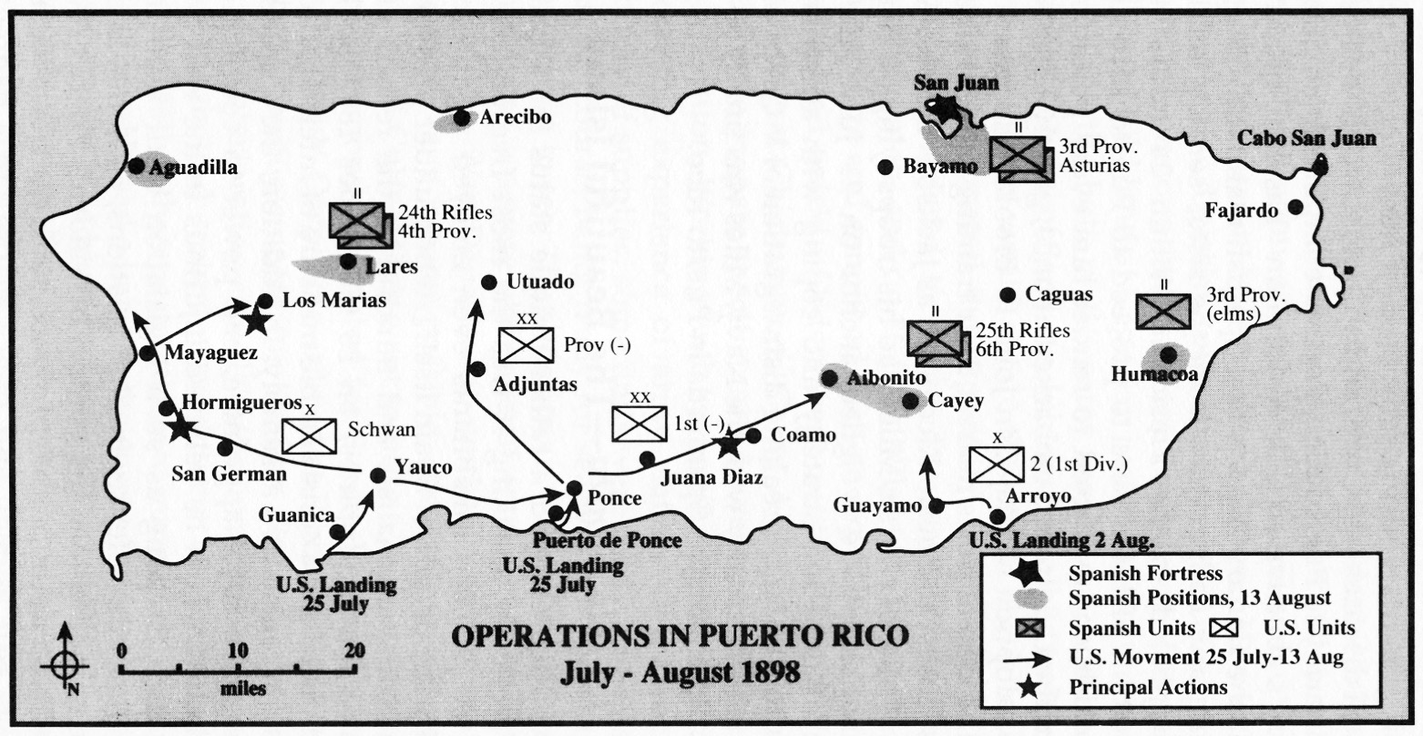 Historical Overview | WAR AGAINST ALL PUERTO RICANS