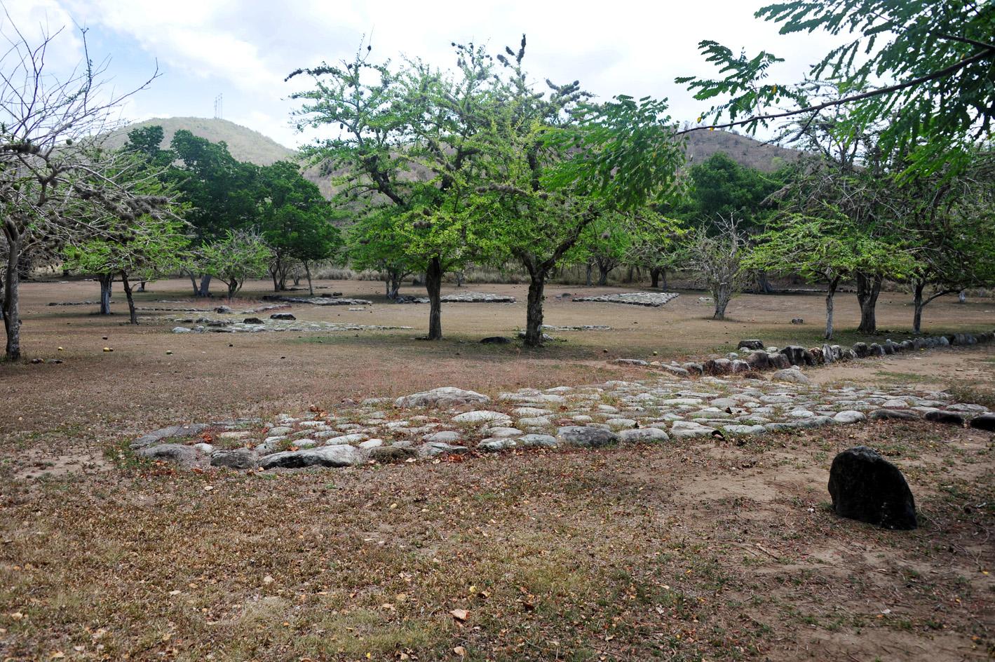 Tainos Tibes Museum Puerto Rico