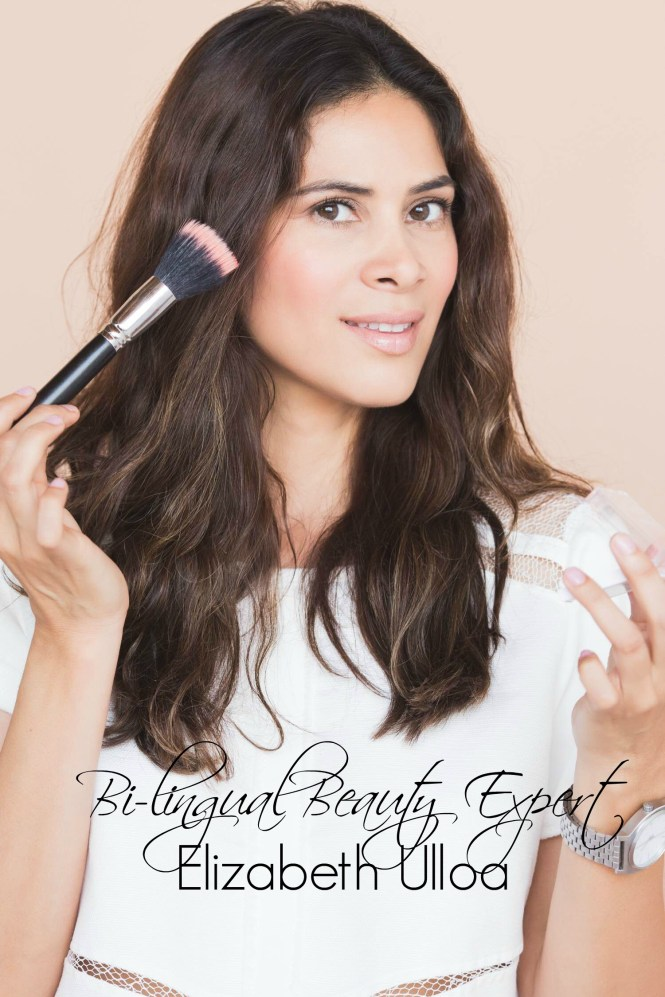 Celebrity Makeup Artist Elizabeth Ulloa Interview for Latinaology