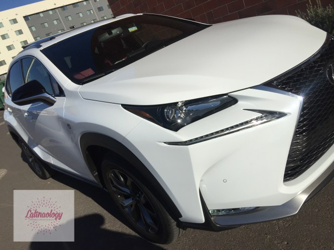 Beautiful and fully loaded model 2016 NX Lexus 200t F Sport