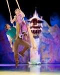 Win tickets to see Disney On Ice Dare To Dream!