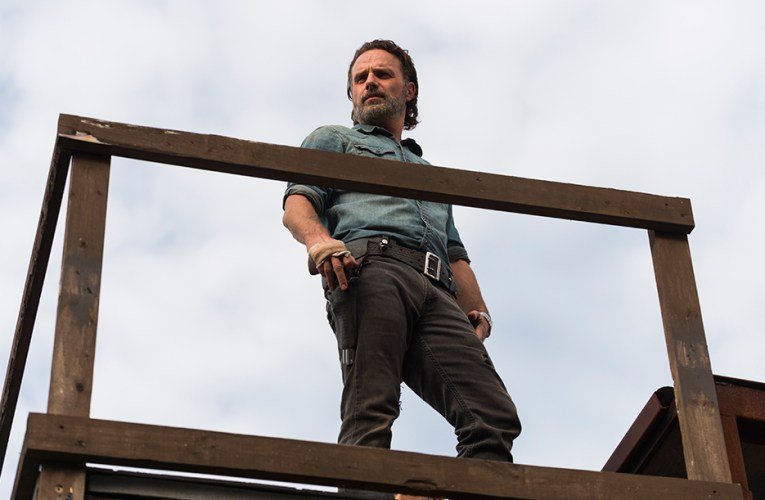 "Someday We'll All Be Free: A Review of The Walking Dead Season 7 Finale, Episode 16 ""The First Day of the Rest of Your Life"""
