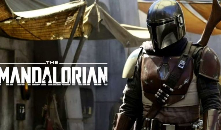 "Bounty Hunter: A Review of The Mandalorian S01E01 – ""Chapter One"""