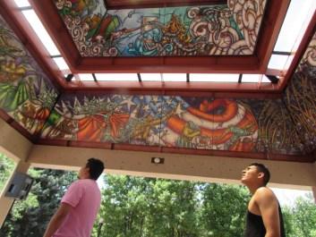 Aztec Dancers at La Raza Park Summer 2016 (69)