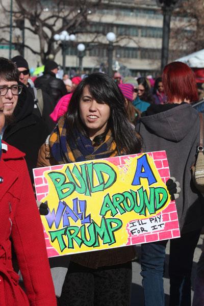 Women's March Denver, Jan 21, 2017 (6)