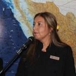 Marcela de la Mar, Executive Director, Mexican Cultural Center