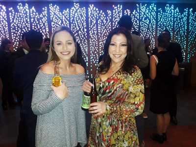 """Crissy Guerrero (right) Plays Soyla , the flamboyant hair dresser turned mariachi. Guerrero has also on TV in """"George Lopez Show,"""" """"Mind of Mencia,"""" """"Ellen DeGeneres,"""" """"Parks and Recreation""""."""
