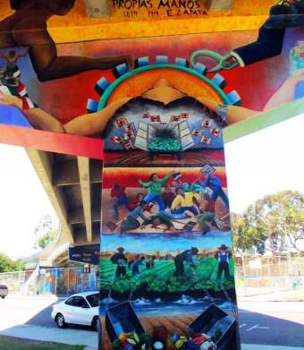 Chicano Park San Diego 2013 (4)