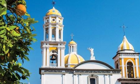 Colima Catedral