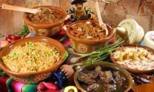 Comida Purembe