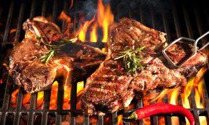 carne asada chihuahua