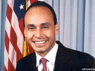Rep. Luis Gutiérrez (D–Illinois)