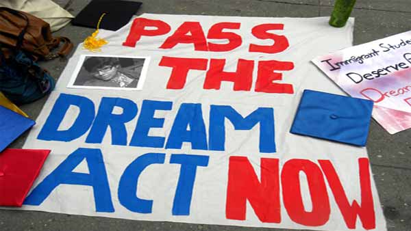 Advocates Push for Trump to Support Bipartisan DREAM Act