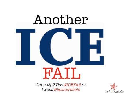 ICEFAIL