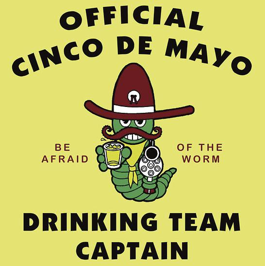 Cinco-de-Mayo-Drinking-T-Shirt