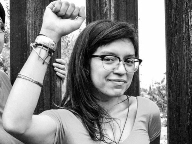 Lulu Martinez-Valdez (CREDIT: National Immigrant Youth Alliance)