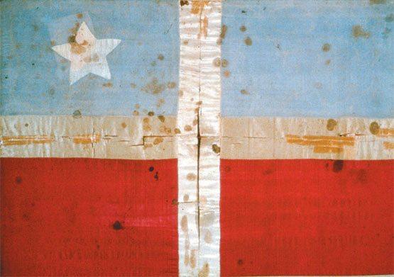 bandera de lares