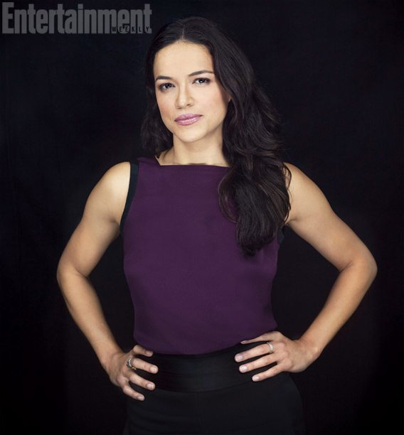 Credit: MICHAEL MULLER for EW