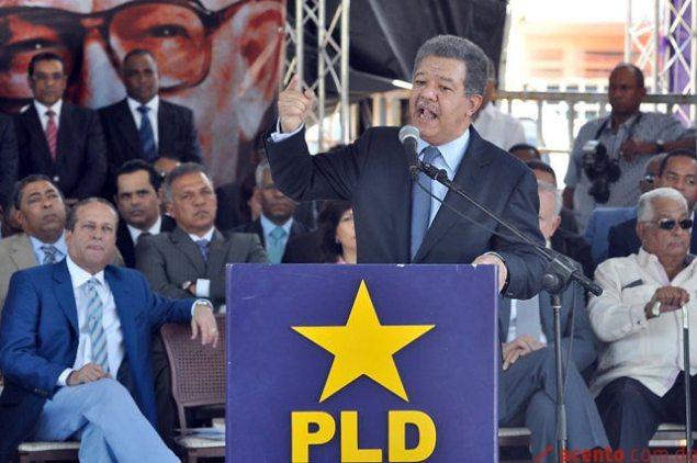 Máximo Laureano/Acento.com.do