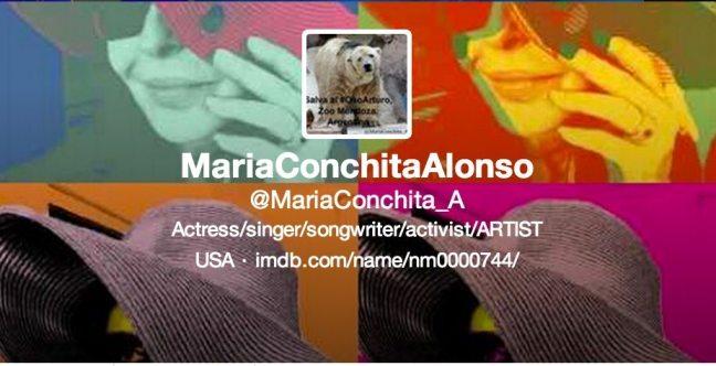 MariaConchita