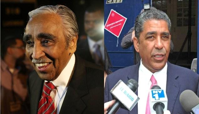 Espaillat cae derrotado por Rangel en primarias