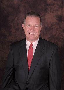 Rep. Randy Weber (R-TX)