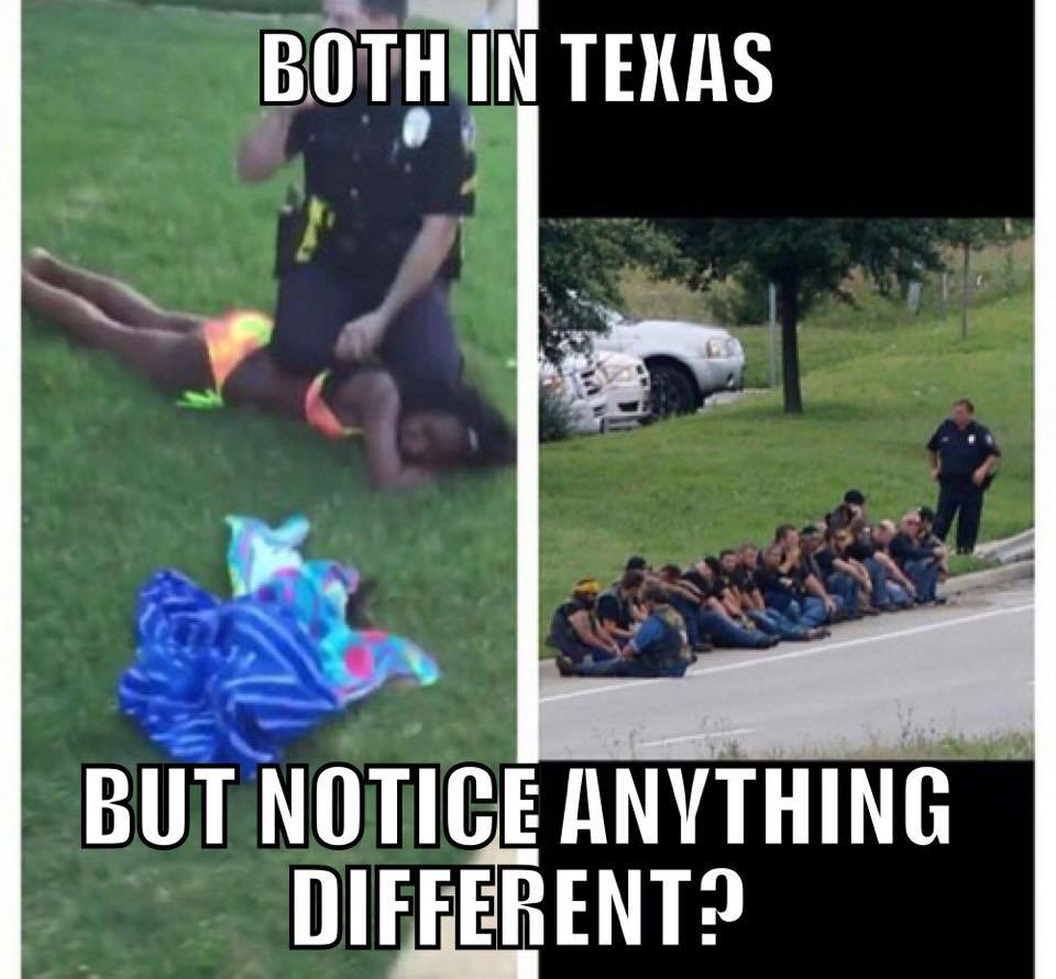 Texas Lemon Law >> Texas Police Racism: A Brief Modernity