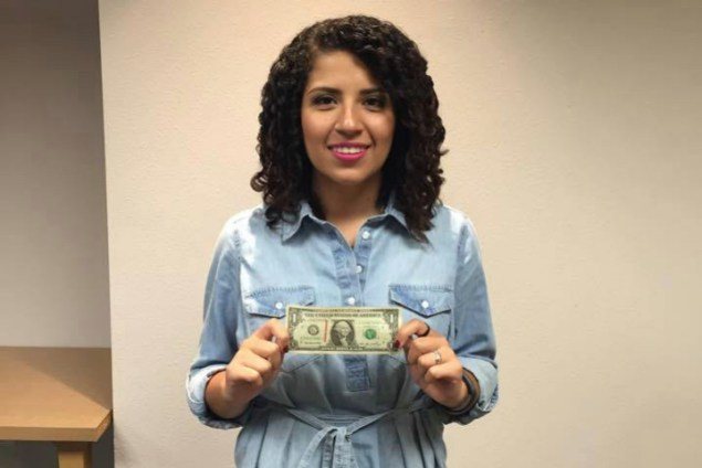 Marisol Soto, founder of the #Undocumoney campaign