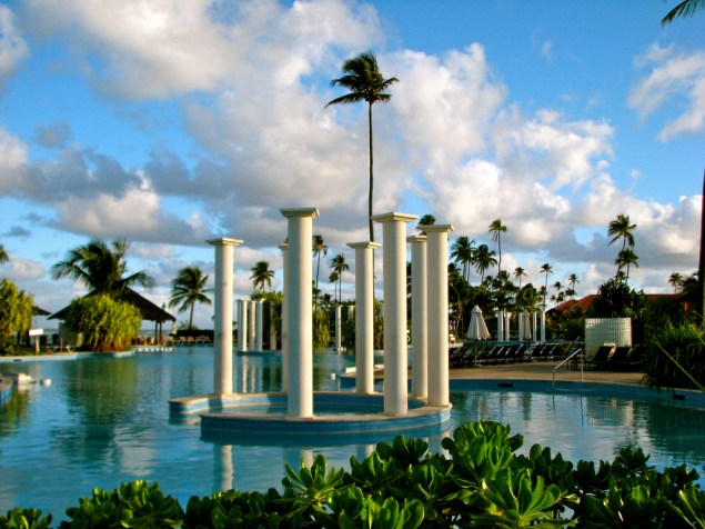 Gran Meliá Golf Resort in Puerto Rico (Jeff Gunn/Flickr)