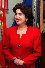 Sila María Calderón