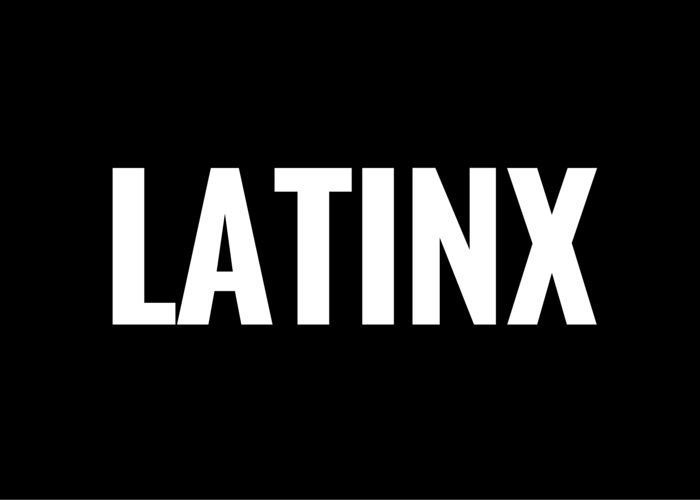 'X-ing' Out Dissent With LATINX: The Danger of Unexamined Political Maneuvering