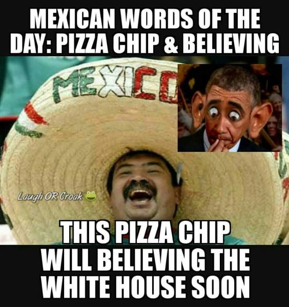 MexicanWord