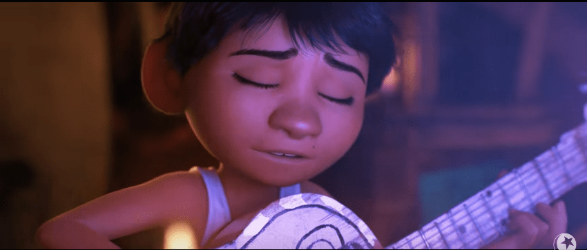 Understanding Mexican Nationalism and Mestizaje Through the Film COCO