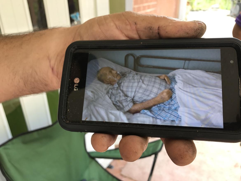 Aparecen decenas de muertos no contados por el huracán María