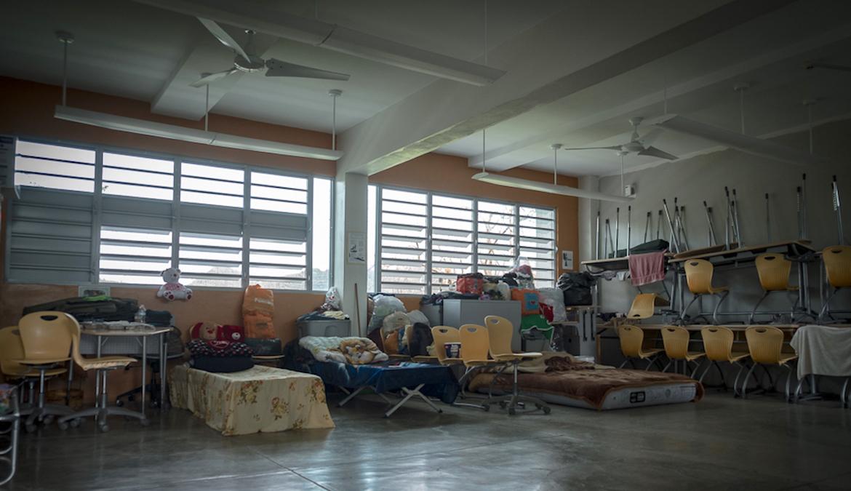 Latino Rebels | Urgen opciones de vivienda digna para refugiados ...