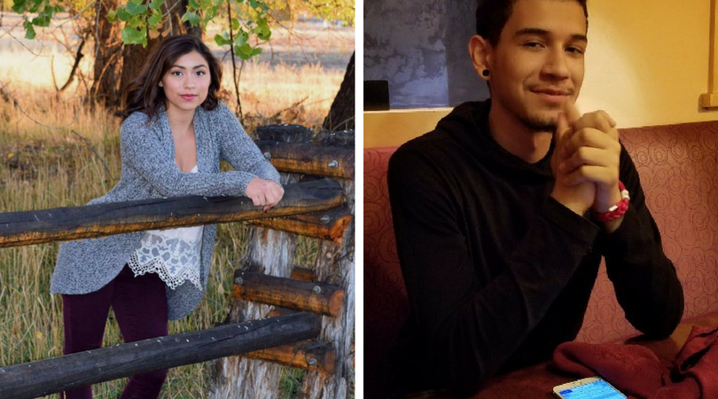 Casey Jordan Marquez and Francisco 'Paco' Fernandez Are the Two Victims of the New Mexico High School Shooting