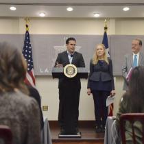 La Universidad de George Washington hará el recuento de las muertes de María, no Pesquera