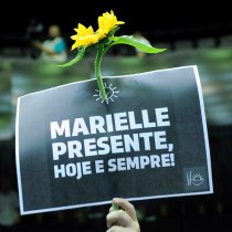 The Movement for Black Lives Honors the Life of Marielle Franco, Stands with Black Freedom Fighters in Brazil