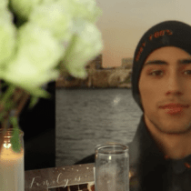 This Powerful Video of Parkland Victim Joaquín Oliver's Father Manuel Just Crushed Us