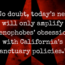 In Defiance of Hate: CA Governor Rejects Trumps Proposal to Send National Guard to the Border